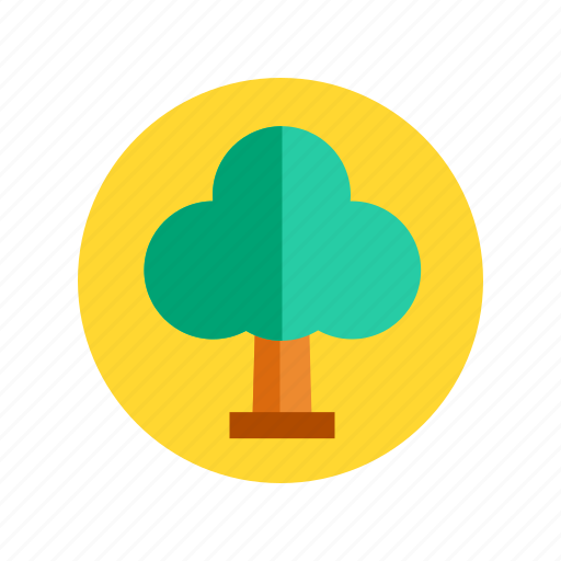 eco, ecology, environment, forest, green, nature, tree icon