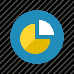 analysis, chart, data, infographic, piechart, report, statistic icon