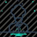 avatar, chef, cook, kitchen, person icon