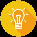 idea, online, social market, web, web page icon