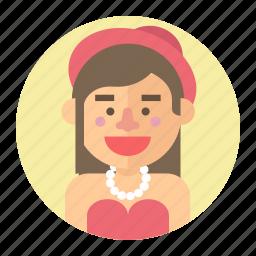 actress, avatar, celebrity, fashion, female, girl, woman icon
