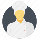 chef, cook, baker, profession, kitchen