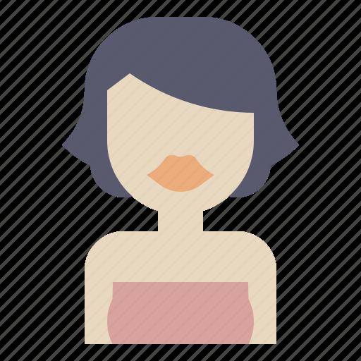 avatar, dancer, dancing, singer, women icon