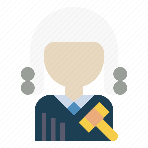 avatar, judge, justice, law, man icon