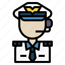 avatar, captain, job, occupation, pilot