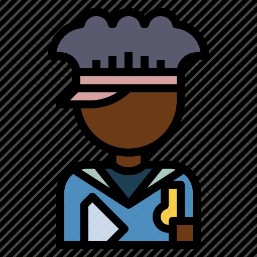 avatar, blackboard, coach, sports, trainer icon