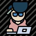 blogger, content, design, designer, web, website icon