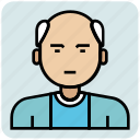 avatar, buddha, man, profession