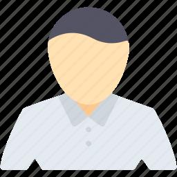 boy, male, man, men, person, user icon