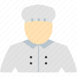 chef, cook, cooker, food, kitchen, profession, restaurant icon