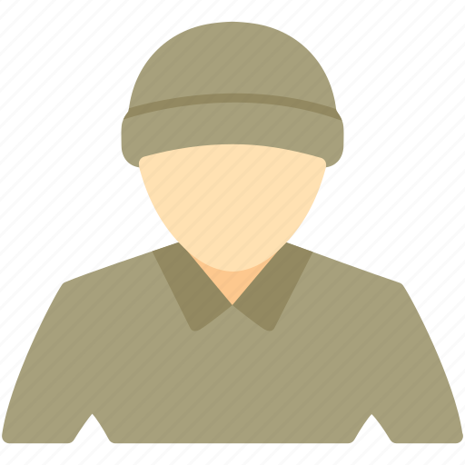 army, guard, military, safety, security, soldier icon