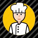 cook, chef, cooking, dinner, kitchen, restaurant