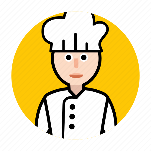 chef, cook, cooking, dinner, kitchen, restaurant icon