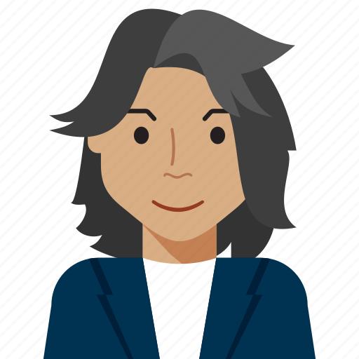 avatar, boy, hippy, person, profile, user icon