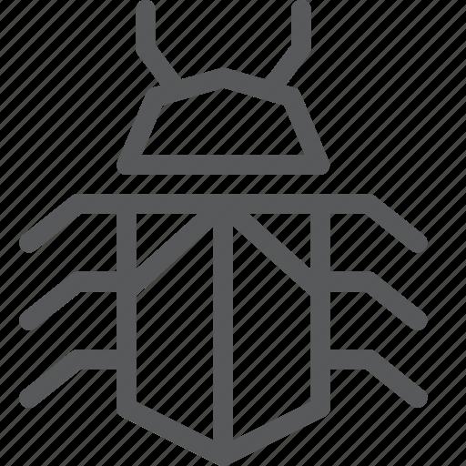 bug, code, computer, error, insect, program, programming, report icon