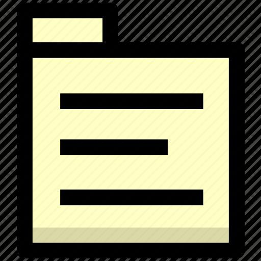 application, functions, menu, programming icon