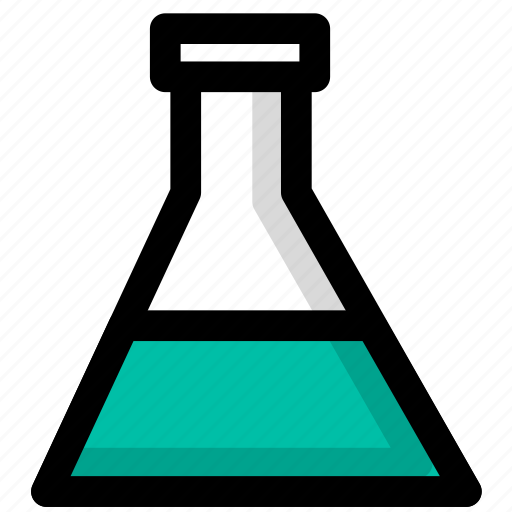 chemistry, demo, experiment, physical, science, test, trial, trial edition icon