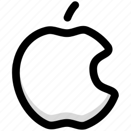 apple, operation system, system icon