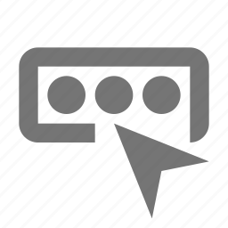 arrow, login icon