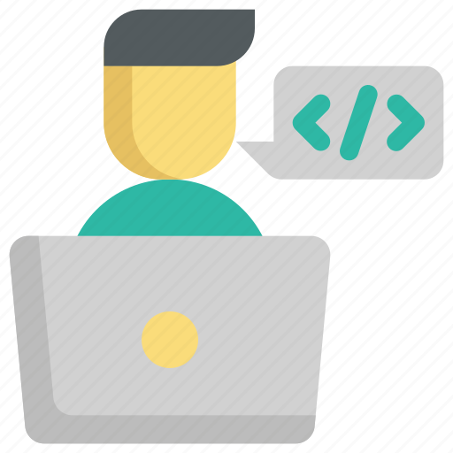 code, coding, development, programmer, programming, seo icon