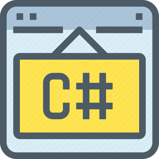browser, coding, develop, development, programming, web icon