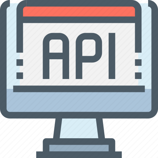api, browser, coding, computer, develop, development icon