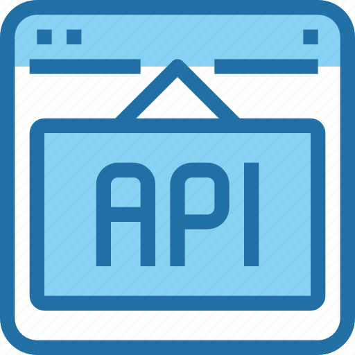 Api, develop, development, website icon - Download on Iconfinder
