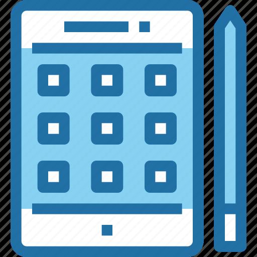 App, develop, development, mobile, smartphone, ui icon - Download on Iconfinder