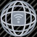 browser, internet, ui, url, worldwide icon