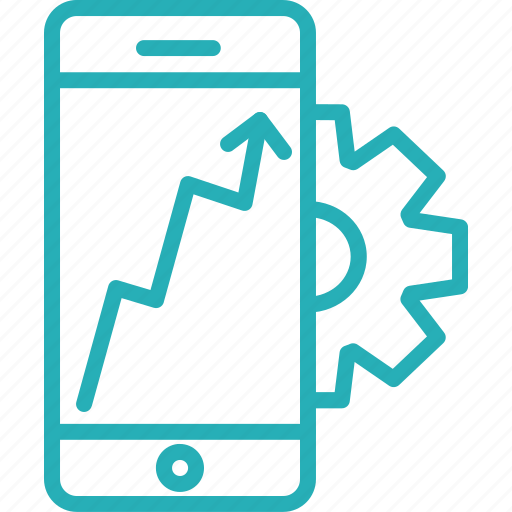 mobile, page, phone, setting, settings, telephone icon
