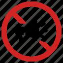 advertising, ban marketing, block, no megaphone, noise prohibited, stop ads