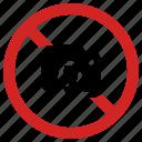 banned, camera prohibited, lighting forbidden, no flash, photo prohibition icon