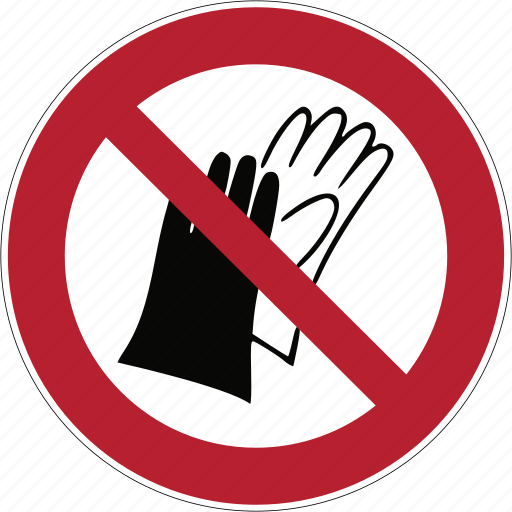 glove, gloves, hand, hands, protect, protection, secure icon