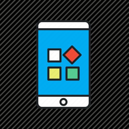 app, custom, customize, develope, launcher, mobile, model, modelling, personalization, prototype, solution, tutorials, visualization, widget icon