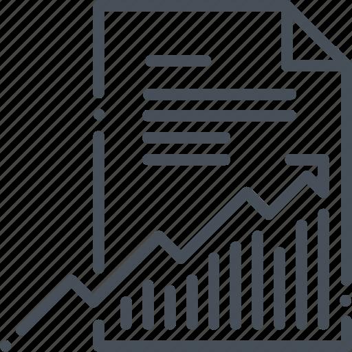 analysis, analytics, analyzing, business, commerce, data, development icon