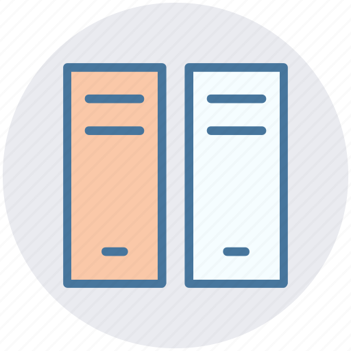 archive, book, files, history, information, library icon