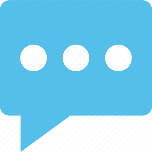 Chat balloon, chat bubble, chatting, comments, speech bubble icon - Download on Iconfinder