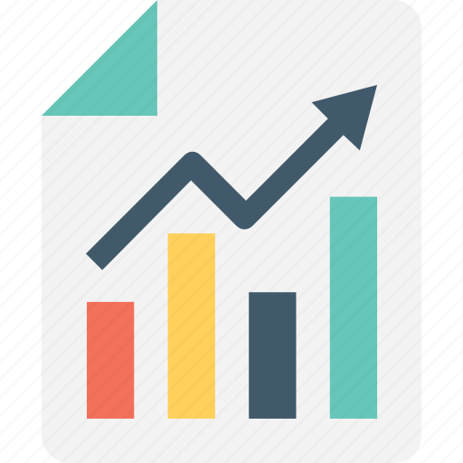 Analysis, business report, graph report, report, statistics icon - Download on Iconfinder