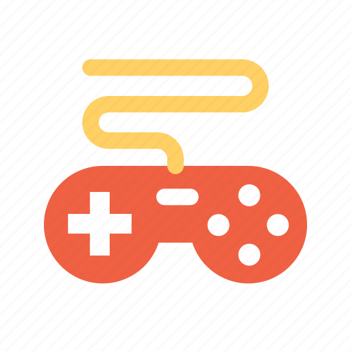 controller, game, gamification, video icon
