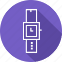 business, modern, timing icon