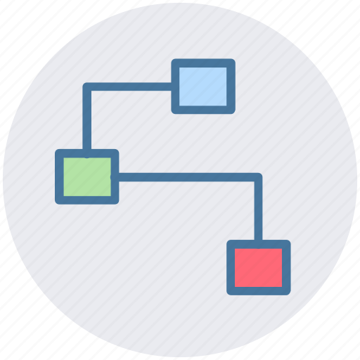 cable connection, connection, logic, networking, node, process icon