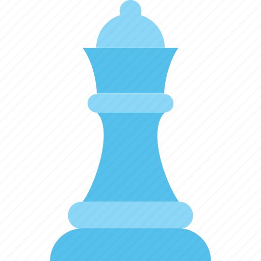 chess, chess king, chess piece, game, king piece icon