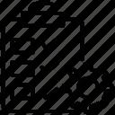 checklist, logistics order, order management, order processing, project management
