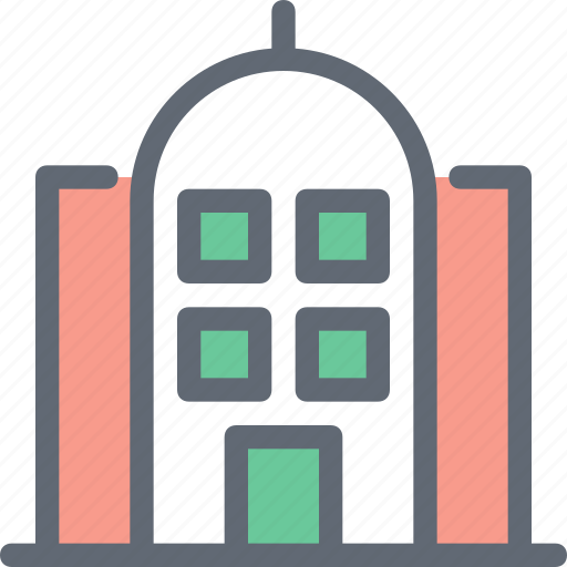 Building, city building, office blocks, skyscraper, real estate icon