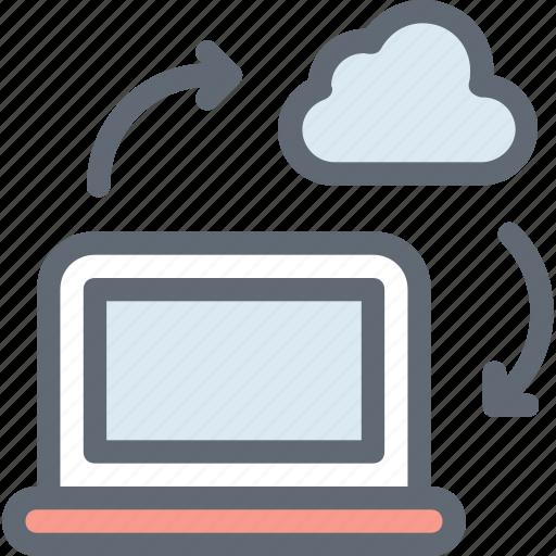 data exchange, data sharing, mobile, smartphone, wireless sharing icon