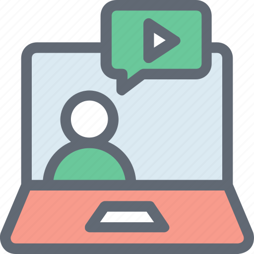 live call, mobile, mobile account, mobile login, video call icon