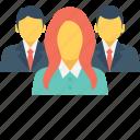 collaboration, group, management, organization, team