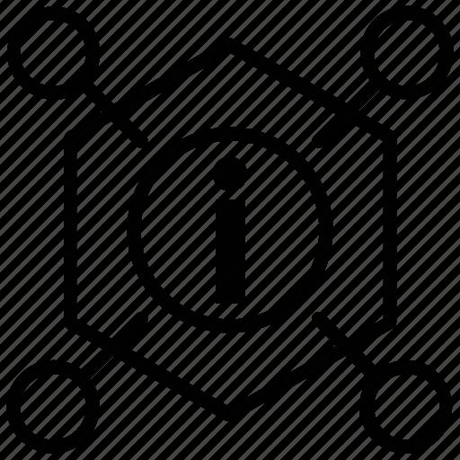 Data, info, information, information resources, information technology icon - Download on Iconfinder