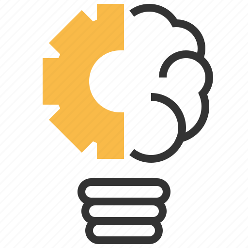 business, finance, idea, innovation, product icon