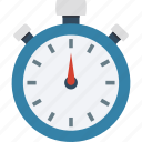 timekeeper, timer, stopwatch, time counter, chronometer icon